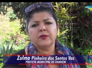 Itanhém: MP-BA investigará suposta prática de nepotismo por parte da prefeita