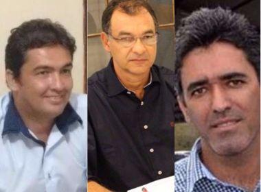 TCM rejeita contas de 9 prefeituras; três reeleitos estão em lista de punidos