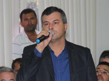 Prefeito de Lamarão e 5 ex-gestores têm contas reprovadas pelo TCM