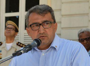Acusado de crime de remanejamento ilegal, ex-prefeito de Juazeiro tem contas rejeitadas