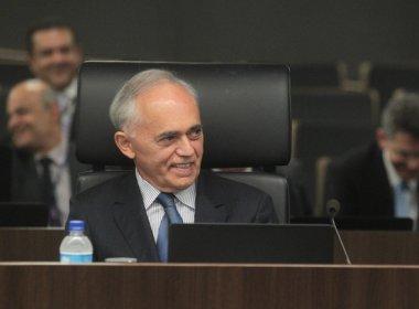 TCU elege presidente citado na Lava Jato