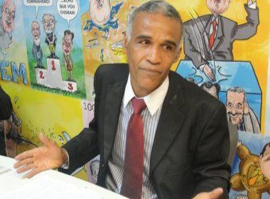 Pastor Sargento Isidório