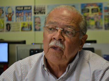 César Borges