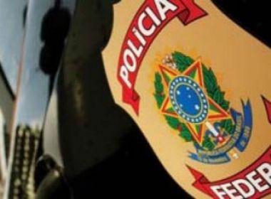 Ilhéus: 13 pessoas presas em operação da PF