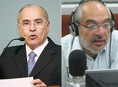 Tudo FM e Metrópole juntas em entrevista de Mário Kertész a Samuel Celestino