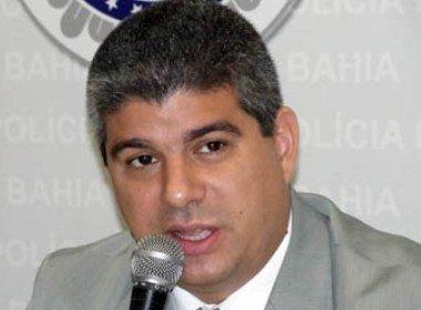 Após ações de bandidos, secretário de Segurança segue para Porto Seguro