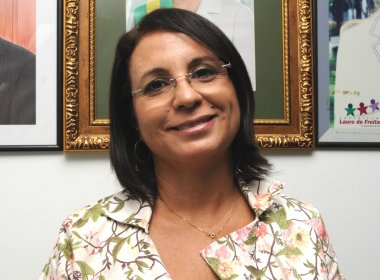 Lauro de Freitas: Nova secretária de Educação toma posse nesta sexta