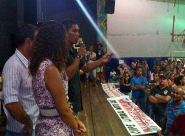 PMs reiteram que aguardam proposta do governo e negam espera de deflagração de greve no Rio