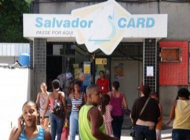 Estudantes têm até este sábado para revalidar Salvador Card