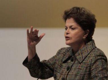 Dilma anuncia investimentos de R$ 2,7 bilhões para minimizar a seca no Nordeste