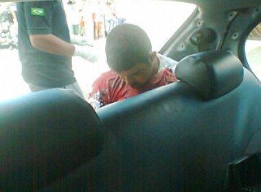 Preso é morto dentro de viatura em Caruaru