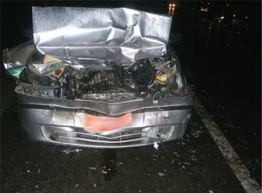 Nazaré: Acidente na BA-001 deixa pelo menos 14 feridos