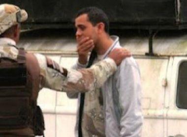 Riachão do Jacuípe: Policial que teria baleado seis se apresenta; juiz proíbe carreata na cidade