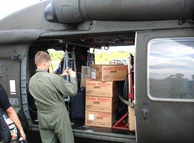 Eleições 2012: Número de municípios que receberão forças federais já chega a 143