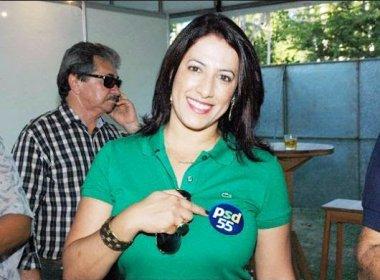 Porto Seguro: Claudia Oliveira (PSD) vence com 36,55%