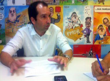 Coronel João Sá: Prefeito derrotado acusa Justiça Eleitoral de comprometer eleição e pede anulação do pleito