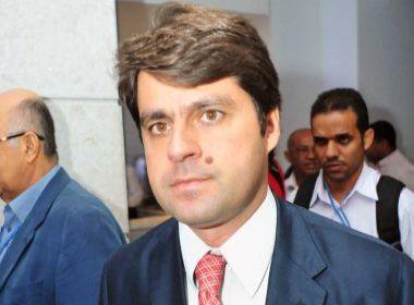 Carlos Muniz retira candidatura e Paulo Câmara vai presidir Legislativo de Salvador