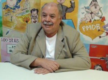 Jonas Paulo nega predileção por Gabrielli e diz que pré-candidatos 'estão no mesmo patamar'
