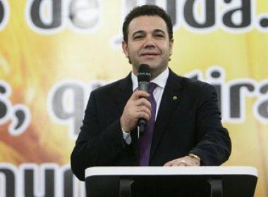Marco Feliciano afirma que comissão era 'dominada por Satanás'
