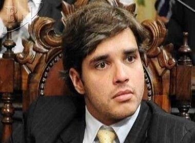 Alberto Braga nega que trocará PSC por MD