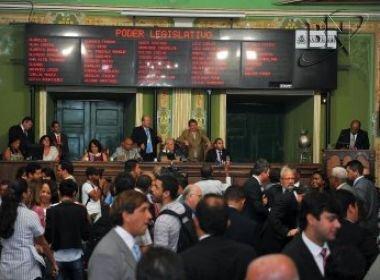 Câmara: Votação aberta decidirá fim do voto secreto; movimento tenta reunir apoios