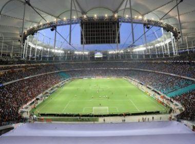 Prefeitura decreta feriado nos dias 20 e 22 para Copa das Confederações