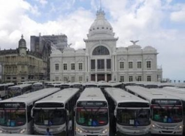 Prefeitura amplia prazo para divulgação de gastos de empresas de transporte em Salvador