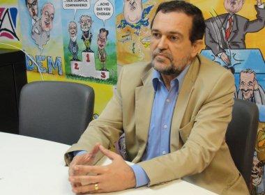 Pinheiro quer anulação de contrato com a Via Bahia