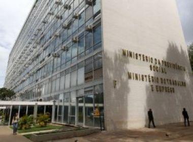 Mulher de ministro do Trabalho é suspeita de fraudes em convênios