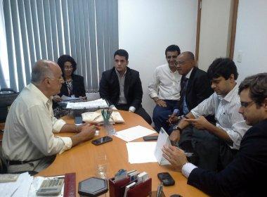 Licitação do transporte público de Salvador não corre risco de judicialização, diz Euvaldo