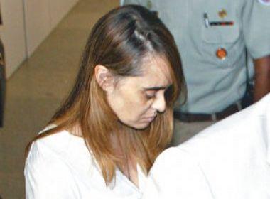 Kátia Vargas vai a júri popular