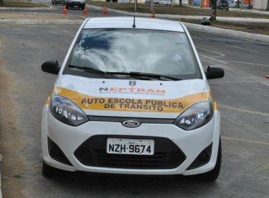 Escola Pública de Trânsito do Detran-BA oferece 5 mil vagas
