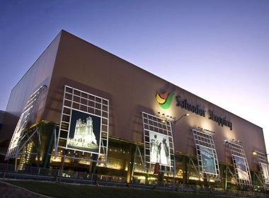Grupo organiza rolezinho no Salvador Shopping