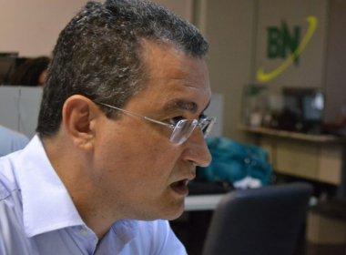 Caso Instituto Brasil: MP assegura que não há investigação contra Rui Costa