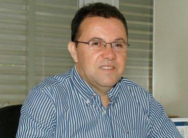 PRESIDENTE DA CAR  EM BONFIM SE REUNE COM GESTORES DO TERRITÓRIO