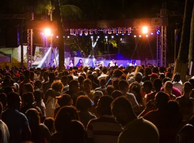Madre de Deus: Luau encerra edição do Madre Verão de 2015 com show de Chimarruts