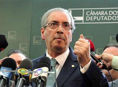 Cunha autoriza CPI do BNDES após romper com governo Dilma