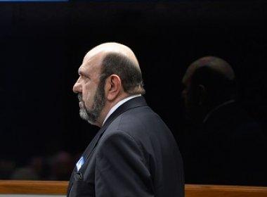 Encrencado na Operação Lava Jato, Ricardo Pessoa é obrigado a encerrar conta bancária