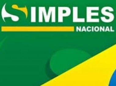 Empresas podem aderir ao Simples Nacional até esta quarta