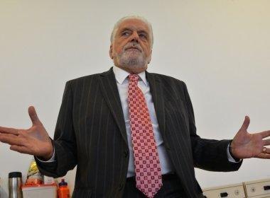 Jaques Wagner diz que PT 'reproduziu métodos antigos e se lambuzou'