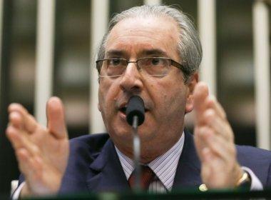 Supremo autoriza quebra dos sigilos fiscal e bancário de Eduardo Cunha e familiares