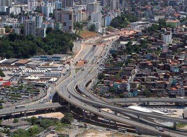 Via Expressa e viadutos foram superfaturados durante gestão Wagner, aponta TCU