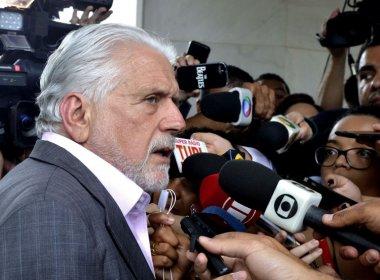 Deputados apresentam requerimento para que Wagner deponha na CPI do BNDES
