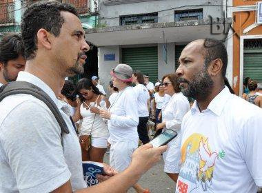 Bebeto Galvão pode ser candidato à prefeitura de Ilhéus