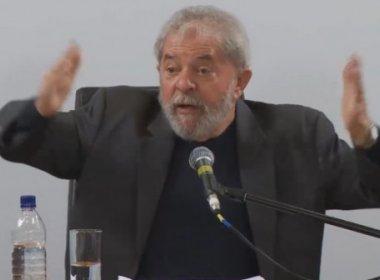 'Não tem uma viva alma mais honesta do que eu', declara Lula