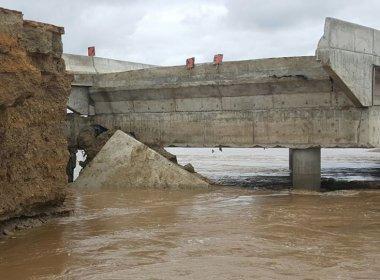 Chuvas provocam inundação na BR-235; Remanso e Juazeiro tem ruas alagadas