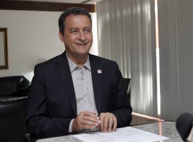 Governador visita Vitória da Conquista e Guanambi nesta sexta
