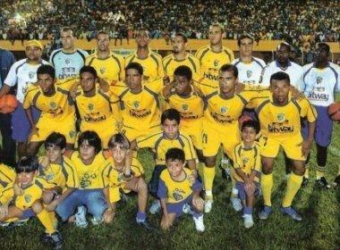 Colo Colo estreia no domingo no Baianão dez anos após conquistar o título