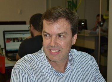 """Vereador Trindade critica gestão de ACM Neto: """"Deveria cuidar mais da área social"""""""