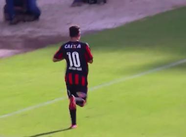 Na estreia do Baianão, Vitória bate Jacuipense com facilidade: 3 a 0